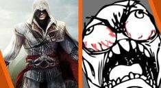 Assassin's Creed: Erfinder ärgerte sich über jährliche Veröffentlichungen