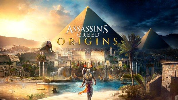 Assassin's Creed - Origins: Ubisoft verspricht einzigartige Spieldurchläufe