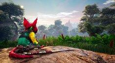 BioMutant: Erstes Gameplay-Video