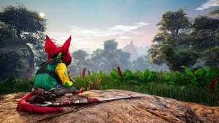 BioMutant: Erstes Gameplay-Video