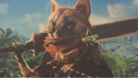 Biomutant: THQ Nordic Open-World RPG geleaked
