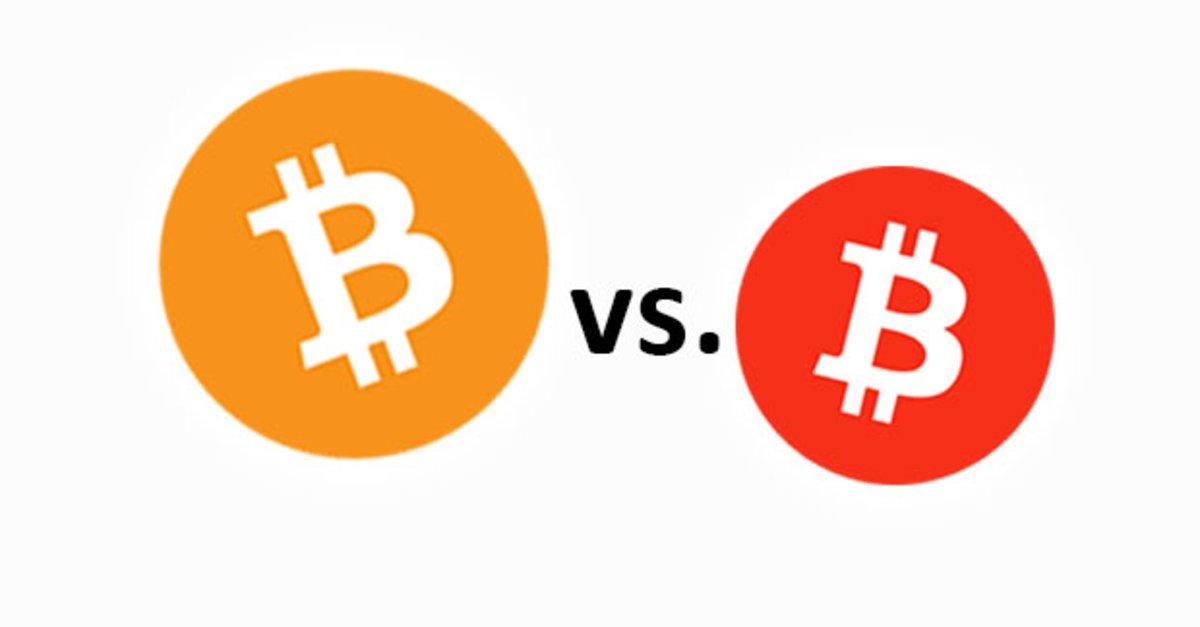 Bitcoin Cash Was Sind Die Unterschiede GIGA