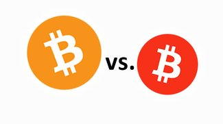 Bitcoin vs. Bitcoin Cash – Was sind die Unterschiede?