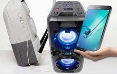 Blitzangebote: Samsung Galaxy Tab S2, Rucksack mit USB-Anschluss, Boombox und mehr günstiger