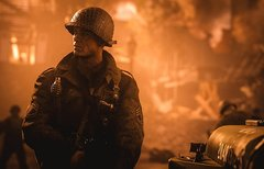 Call of Duty - WW2:...