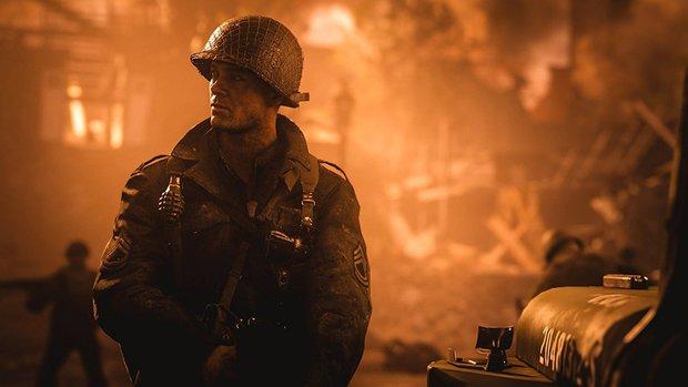 Call of Duty - WW2: Solokampagne - das steckt drin
