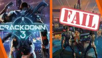 Crackdown 3: Frühe Ankündigung war ein Fehler