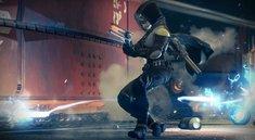 Destiny 2: Benötigter Speicherplatz auf PS4 und Xbox One enthüllt