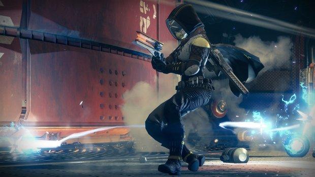 Destiny 2: Um diese Uhrzeit startet der Shooter