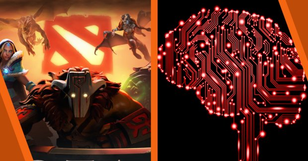 Dota 2: Künstliche Intelligenz macht Profi-Spieler fertig