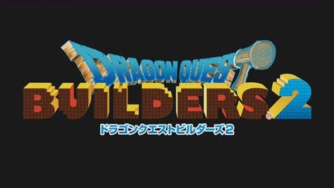 Dragon Quest Builders 2 für Switch und PS4 angekündigt