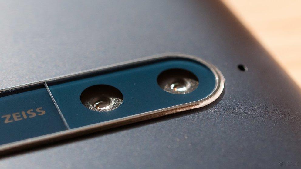 Sofern die Qualität stimmt, bleibt die Dual-Kamera natürlich dennoch ein positives Merkmal.