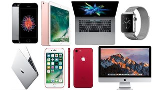 Apple zum Sparpreis: 15 % Rabatt auf iPads, iPhones, MacBooks