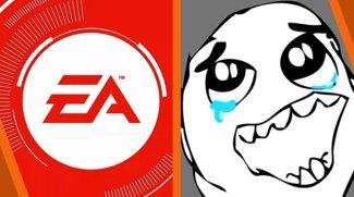 EA: Spaß der Spieler steht vor dem Profit