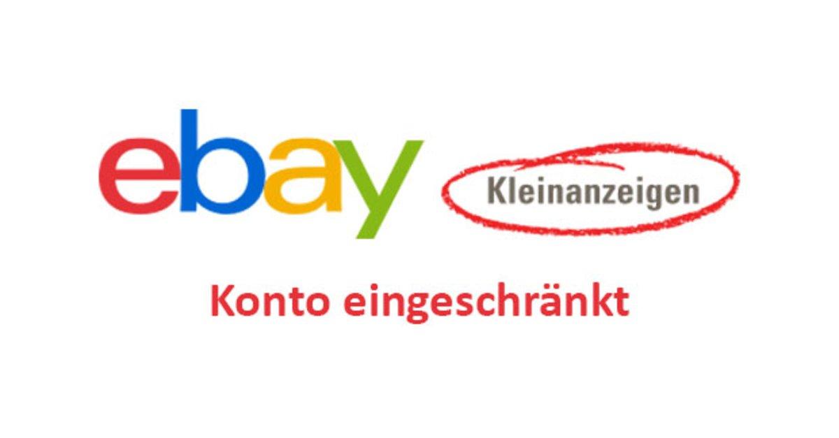 ebay nutzer blockieren