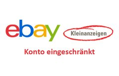 Lösung: eBay Kleinanzeigen...