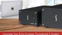 Echo-Express-Systeme: Sonnet veröffentlicht Thunderbolt-3-Upgrade-Karte