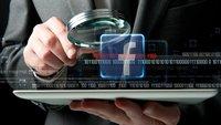 Was Facebook über dich weiß und wie du es herausfindest