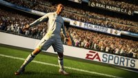 FIFA 18: So sieht das Spiel auf der Nintendo Switch aus