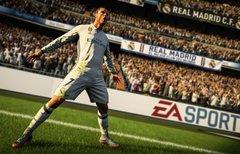 FIFA 18: Schlechtester Spieler...