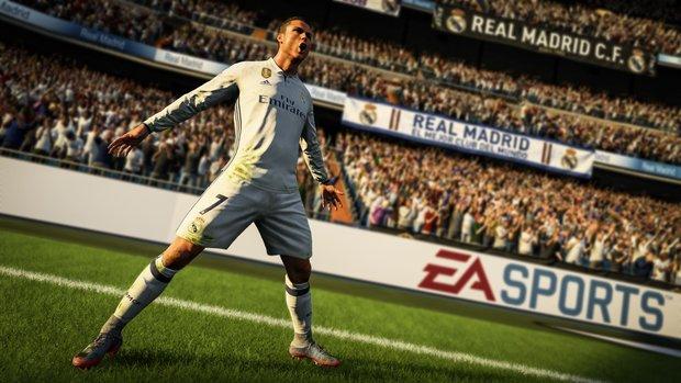 FIFA 18: Schlechtester Spieler ist eigentlich Zeugwart
