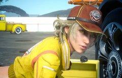 Final Fantasy 15: Neue...