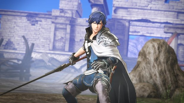 Fire Emblem Warriors: Neuer Trailer & Gameplay-Video von der Gamescom