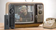 Vom Smartphone zum Fernseher: Mit Fire TV Netz-Videos rüber beamen