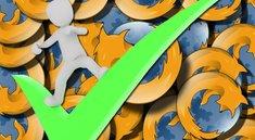 Firefox-Plugin-Check: So haltet ihr Add-ons aktuell