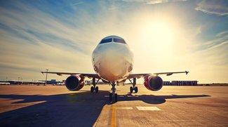 Darf man Bluetooth-Geräte im Flugzeug benutzen?