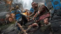 For Honor: 216.000 Spieler durch die kostenlose Steam-Version
