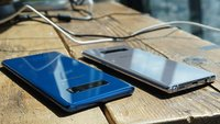 Samsung Galaxy Note 8: Ist der Akku austauschbar? Welche Kapazität hat er?