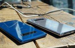 Samsung Galaxy Note 8: Ist der...