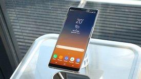 Samsung Galaxy Note 8 im Hands-On – e...