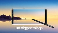 Preis: Wie teuer ist das Galaxy Note 8?
