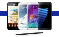 Samsung Galaxy Note: Ein...