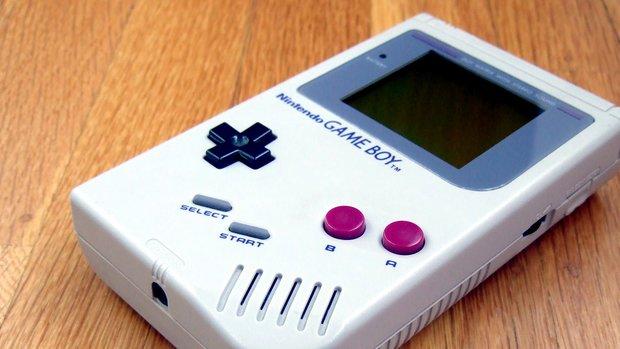 So sehr verwirrt der gute alte Game Boy heutzutage die Kinder