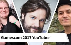 Gamescom 2017: Diese deutschen...