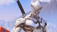 Overwatch: Bester Genji-Spieler zu jung für Profi-Liga