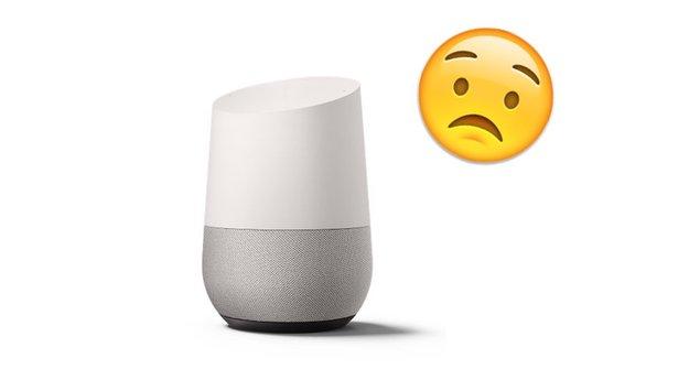 Google Home: Angst vor dem Lauschangriff? (Umfrage)