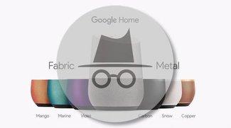 Google Home: Privatsphäre einstellen – so geht's