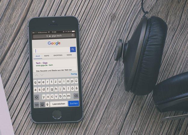 Google als Standardsuche in iOS: Apple lässt sich fürstlich entlohnen