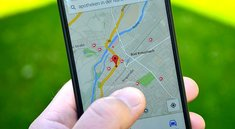 Google Maps öffnen: Browser, Android, iOS