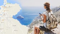11 Tipps, um Google Maps als Reiseführer einzusetzen