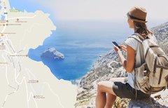 11 Tipps, um Google Maps als...