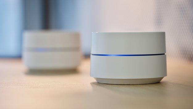 Google Wifi im Test: Das Überall-WLAN mit der cleveren Masche