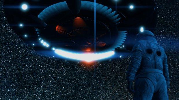 GTA 5: Space-Mod schießt dich ins All, in den Kampf gegen Aliens