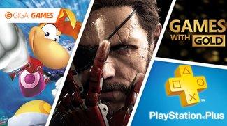 PlayStation und Xbox: Kostenlose Games im Oktober 2017