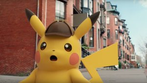 Meisterdetektiv Pikachu im Test: Columbo im pelzigen Taschenformat