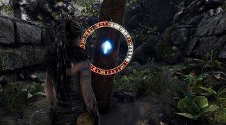 Hellblade - Senua's Sacrifice: Alle Lorestones - Fundorte im Video